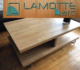 Menuiserie Lamotte - Meubles sur mesure